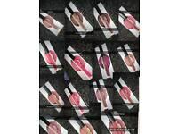 Huda beauty lipsticks