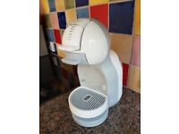 Nescafe Dulce Gusto coffee machine for sale