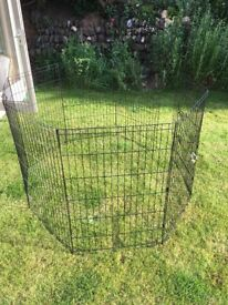 Puppy Play Pen for sale.. Brand New... Never Used.