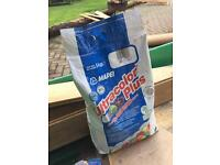 5kg Bag of Limestone Flexible Tile Grout £5