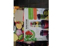 Starter nutrition pro blender