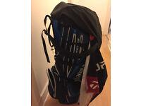 Callaway Blue Golf Bag