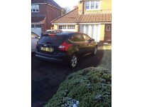 FORD FOCUS ECO BOOST