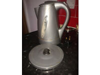 FREE ### ELECTRIC KETTLE ### CARCROFT