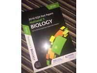 National 5 biology