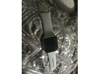 Apple iwatch, series 3, 42mm