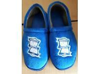 BCFC slippers