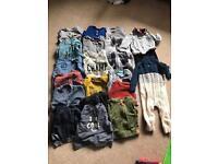 Massive boys clothes bundle