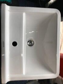 Duravit bathroom sink