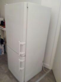 Small Fridge freezer (140cms)