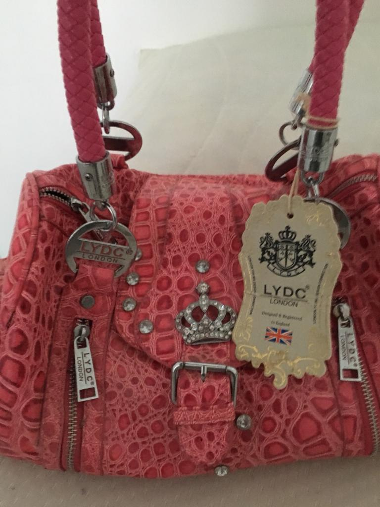 Lydc Bag