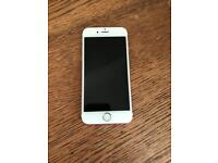 iPhone 6S 16GB Rose Gold, EE- good condition
