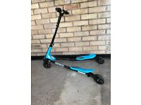 Sporter 1 scooter