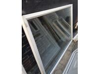 pvc window / double glazing / shed / mancave / windows & doors / building material / upvc