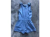 Girls playsuit bundle age 3 *perfect condition*