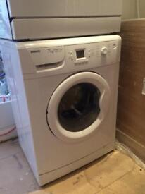 Washing Machine BEKO 7kg A+AA