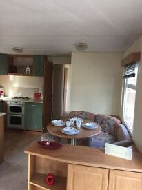 Cheap Caravan on the Isle of Sheppey