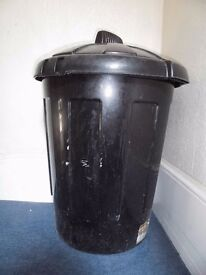 Rubbish bin - Large