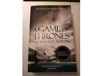 George R R Martin A Game of Thrones for sale  Merseyside