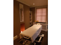 Full Body MASSAGE by Male Masseur - Central London