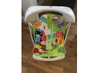 Fisher-Price Rainforest Swing/Seat