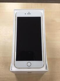 Apple iPhone 6s Plus - 64GB - Gold - Unlocked - Excellent Condition