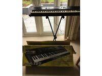 YAMAHA PORTABLE GRAND ORGAN PSR-195