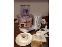 Kenwood food processor. Brand New