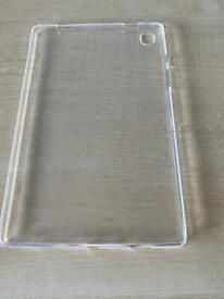 New Samsung Galaxy Tab A7 tablet case.