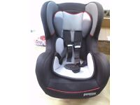 9 Months - 4 Years PAMPERO COMFISAFE Car Seat