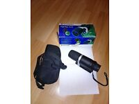 Nightspy 3x42 (night vision scope)