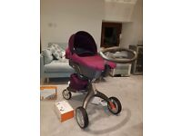 Stokke Pram for Sale
