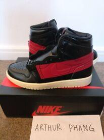 4efc5f50885b Mens Jordans Shoes Nike Air Jordan Space Jams Black and Red Space ...
