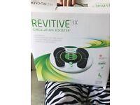 Revitive circulation booster