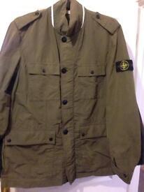 Stone island jacket xxl