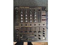 Pioneer DJM 600 Mixer for sale