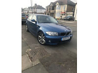 BMW 120I FOR QUICK SALE DUE TO RELOCATION