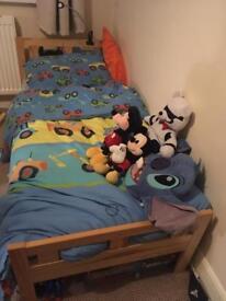 Children's pet be bed