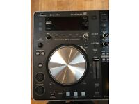 XDJ R1 Dj all in controller