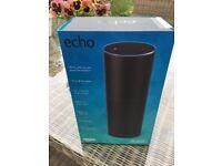 Amazon Echo (Brand New & Still in Box)