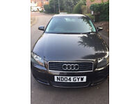 Audi A3 2.0 FSI 3dr - Lovely Condition
