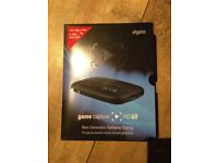 Game capture, excellent condition never used