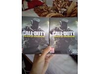 Infinite warfare brand new sealed ps4 or xbox