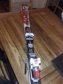 Atomic Race Ski 144