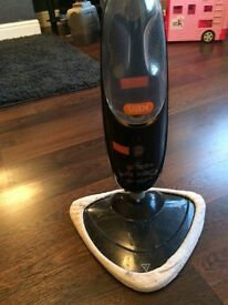 VAX steam floor cleaner
