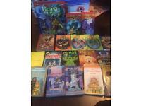 Boys bundle of books 📚