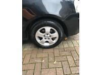 VW Polo 1.2 Patrol