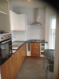 1 bed self contained FF flat BH14 Penn Hill ALL BILLS INCLUDED