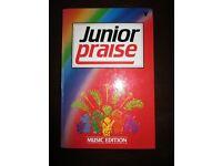 Junior Praise Music Book