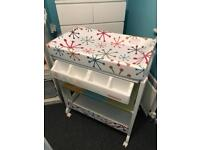**BRAND NEW** Cosatto Baby Changing Unit